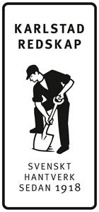 Karlstad Redskap Logo